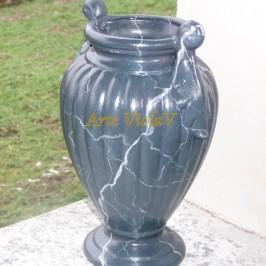 Marmo; esecuzione di finto marmo