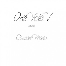 Mario Canziani presentanto da Arte ViolaV